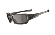 Oakley Fives Squared grey smoked/warm grey